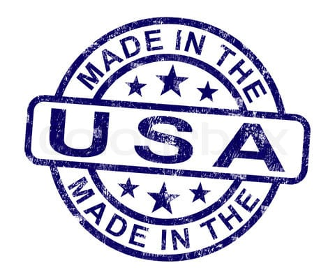 Marketer Of Outdoor Accessories Agrees To Drop Made In The Usa
